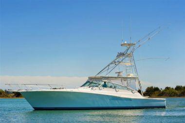 Продажа яхты Reel Pirate