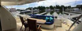 Buy a Andrea's Revenge - PRINCESS YACHTS 20M at Atlantic Yacht and Ship