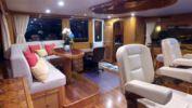 Купить яхту GOING COASTAL - PARAGON MOTOR YACHTS Skylounge with Cockpit в Atlantic Yacht and Ship