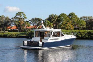 Стоимость яхты PATRIOT DREAM - HI STAR 2007