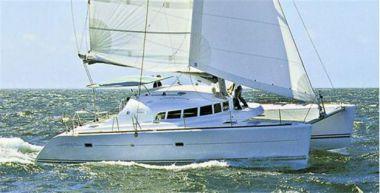 """41ft 2005 Lagoon 410 - LAGOON 41' 0"""""""