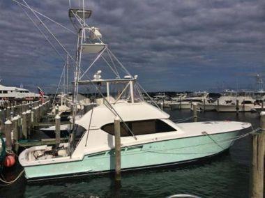Продажа яхты Montauk NY