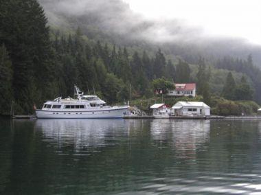 Стоимость яхты Alexis - STEPHENS
