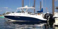 Стоимость яхты Megdylami - DONZI 2007