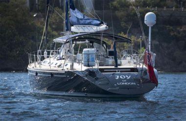 Купить яхту Joy of London - CNB в Atlantic Yacht and Ship