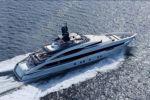 Heesen 5000 Aluminium YN 18950 Project Aquamarine - HEESEN YACHTS 2021