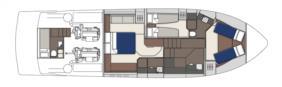 Лучшие предложения покупки яхты Targa 53 GT-NEW BUILD - FAIRLINE 2017