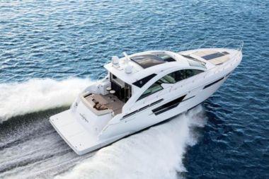 "Продажа яхты 54 Cruisers 2019 - CRUISERS 54' 0"""