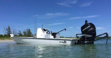 Купить яхту Billfish 24 bay - Billfish Boatworks 2018 в Atlantic Yacht and Ship