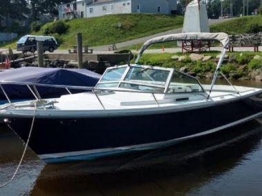 Buy a yacht Limestone - HINTERHOELLER
