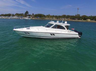 Купить Intrepid 475 Sport Yacht - INTREPID