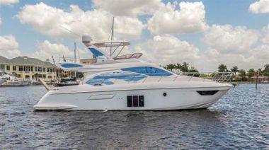 2014 Azimut 54 FLY w/ Seakeeper    LA BELLA VITA