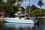 BOBBIE SUE - BAHAMA BOAT WORKS Custom with SeaKeeper Gyro