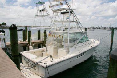 Продажа яхты Time Out - PURSUIT 3400