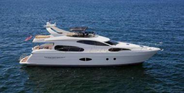 Купить яхту Neptunus 72 Motoryacht в Atlantic Yacht and Ship