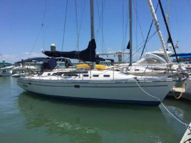Лучшая цена на Catalina 380 - CATALINA