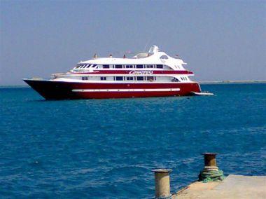 No Name - CUSTOM Megayacht 130 Safari