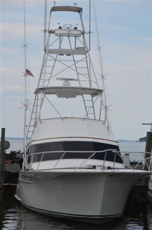 Лучшие предложения покупки яхты Permit - BUDDY DAVIS