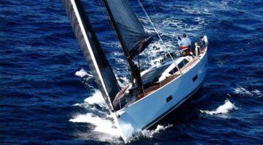 Продажа яхты CANTELOUP VIII - ICE Yachts 2014