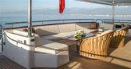 Стоимость яхты Soy Amor - BENETTI