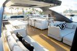 "Buy a yacht Sevenstar - SANLORENZO 87' 10"""