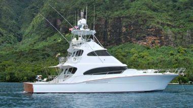 Стоимость яхты Kelsey Lee - GARLINGTON