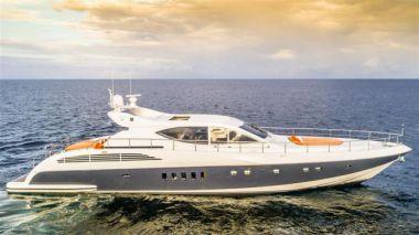 Лучшие предложения покупки яхты DOLCE VITA II - LEOPARD