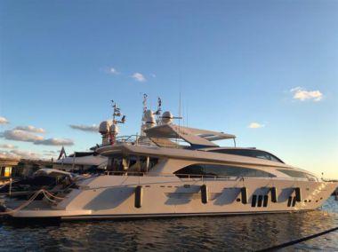 """best yacht sales deals PARENTHESIS - COUACH 121' 5"""""""