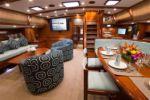 Купить яхту EAGLES NEST в Atlantic Yacht and Ship