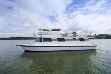 Лучшие предложения покупки яхты WIDE CUT - PLUCKEBAUM