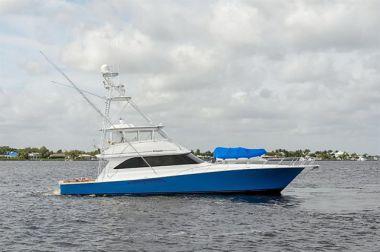 Стоимость яхты El Cazador - VIKING 2003