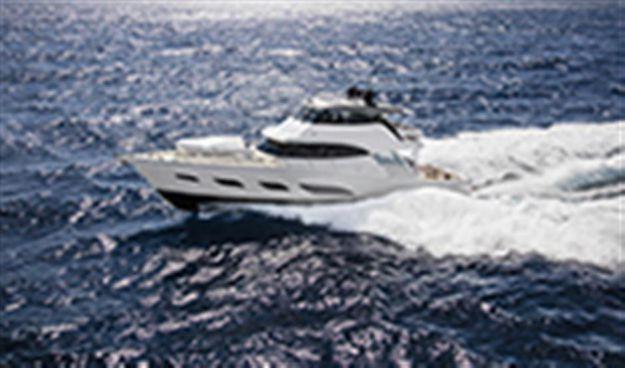 No Name - RIVIERA - Buy and sell boats - Atlantic Yacht and Ship