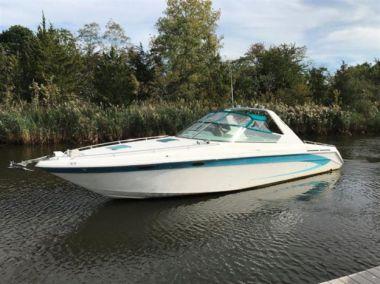 Продажа яхты LIQUID ASSET - SEA RAY 380 Sun Sport