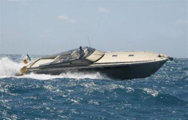 Купить яхту 45ft 2017 Otam Millennium - OTAM Millennium в Atlantic Yacht and Ship