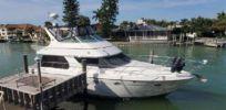 Продажа яхты JOURNEY - CARVER