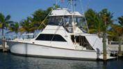 Buy a Ocean Hunter - Ocean Yachts Super Sport at Shestakov Yacht Sales