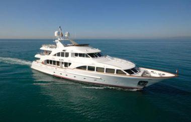Стоимость яхты Elena Nueve - BENETTI