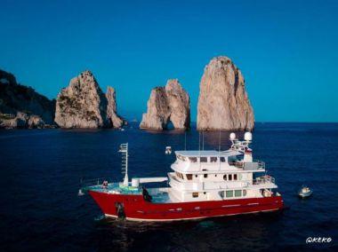 Лучшие предложения покупки яхты AB Normal - INACE
