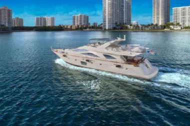 "Buy a yacht Pura Vida  - AZIMUT 80' 0"""