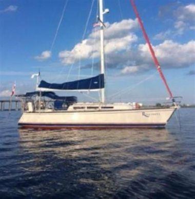 RIVENDELL - C & C Yachts