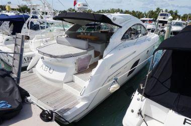 ABU - BENETEAU GT44 yacht sale