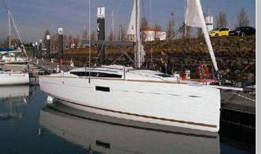 Стоимость яхты 2020 Jeanneau 349 - JEANNEAU 2020