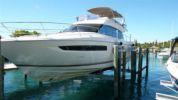 Купить яхту Lucky Two - PRESTIGE 2016 в Atlantic Yacht and Ship
