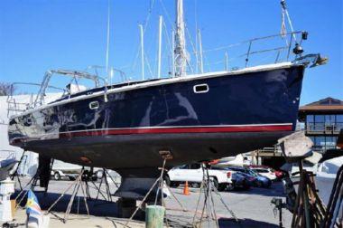 Buy a yacht Mio Bel Sogno - MARLOW