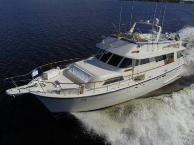 Shangri-La yacht sale