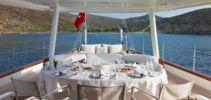 Продажа яхты 36m Sailing Yacht - ESEN YACHT 2011