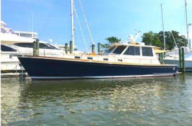 Продажа яхты Southerly