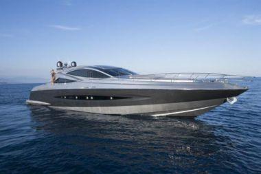 Стоимость яхты 90 Canados Gladiator - CANADOS 2018