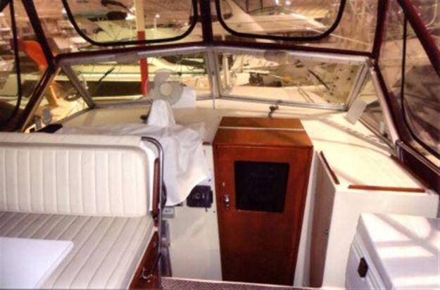 350 Catalina - CHRIS CRAFT - Buy and sell boats - Atlantic