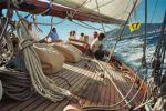 Стоимость яхты Tigris